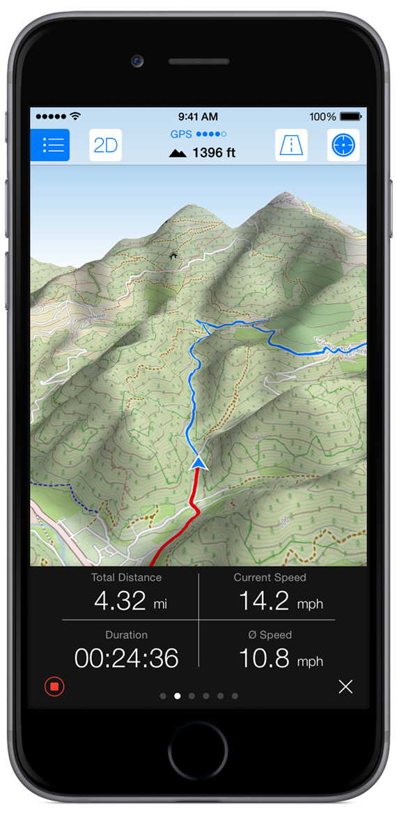 3d World Map App For Iphone.  Maps 3D